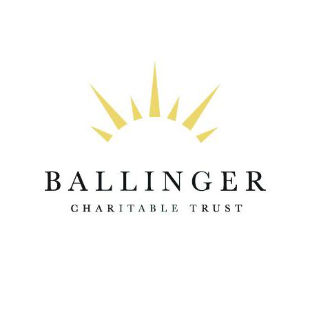 ballinger charitable trust logo